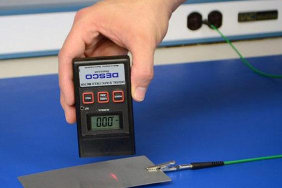 Tìm đại lý phân phối thiết bị vật tư và kiểm soát tĩnh điện DESCO