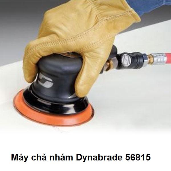 Đánh giá máy chà nhám Dynabrade , có tốt không?