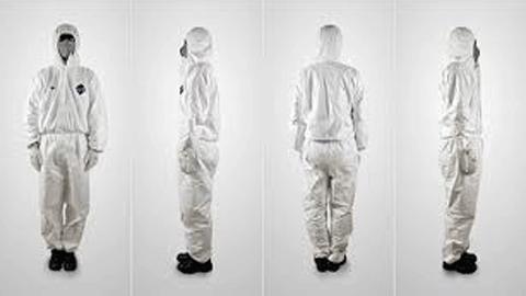 DUPONT - Nhà sản xuất quần áo chống hóa chất
