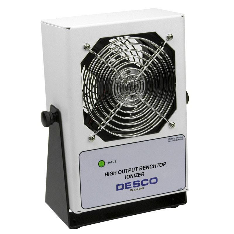 Quạt thổi Ionizer - Desco 60515