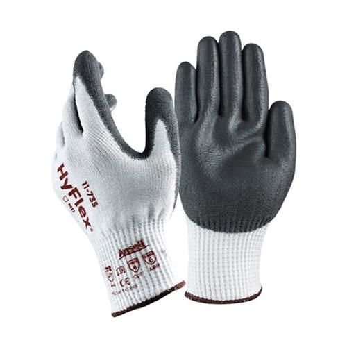 Găng tay chống cắt Ansell Hyflex 11-735