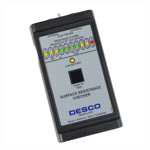 Máy đo điện trở bề mặt – Desco 19640