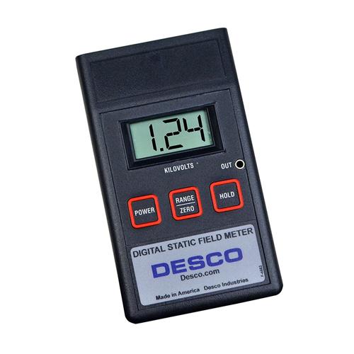 Máy đo điện áp tĩnh điện – Desco 19492