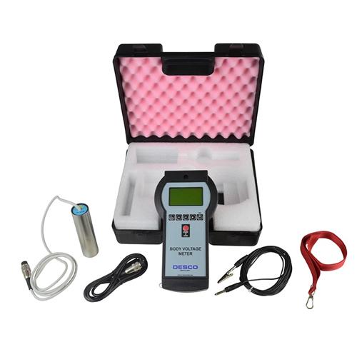 Máy đo điện áp cơ thể – Desco 19431