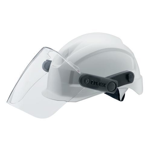 Mũ Bảo Hộ Uvex pheos visior clear