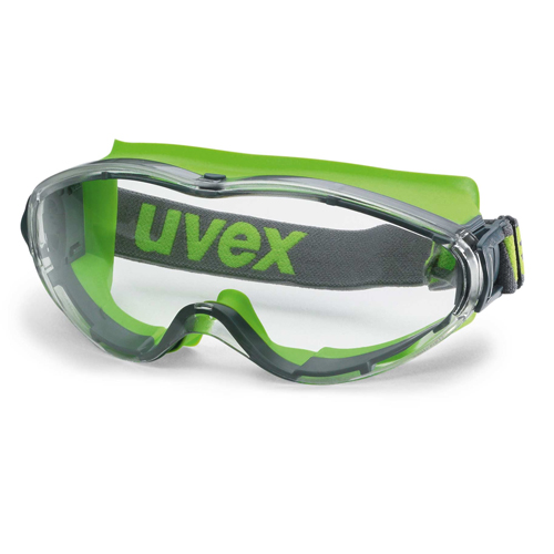Kính bảo hộ Uvex Ultrasonic 9302275
