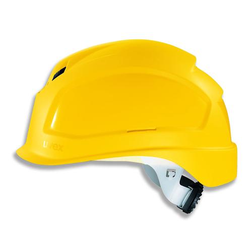 Mũ Bảo Hộ Uvex pheos B-S-WR