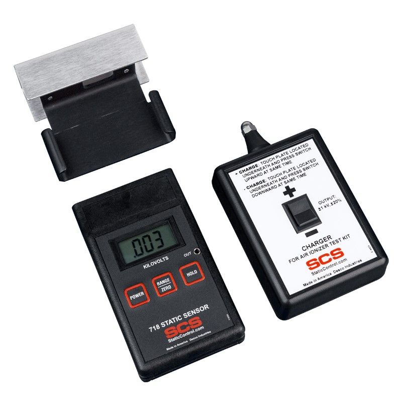 Bộ KIT đo trường tĩnh điện – SCS 770718