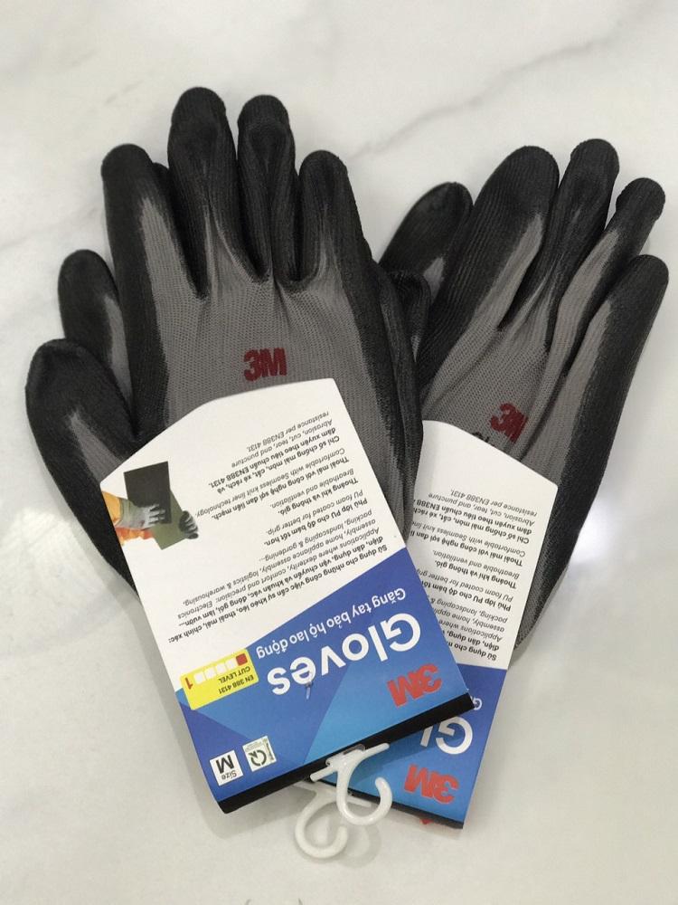 Găng tay chống cắt 3M cấp độ 1