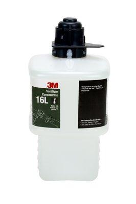 Dung dịch sát trùng 3M Sanitizer Concentrate 16L