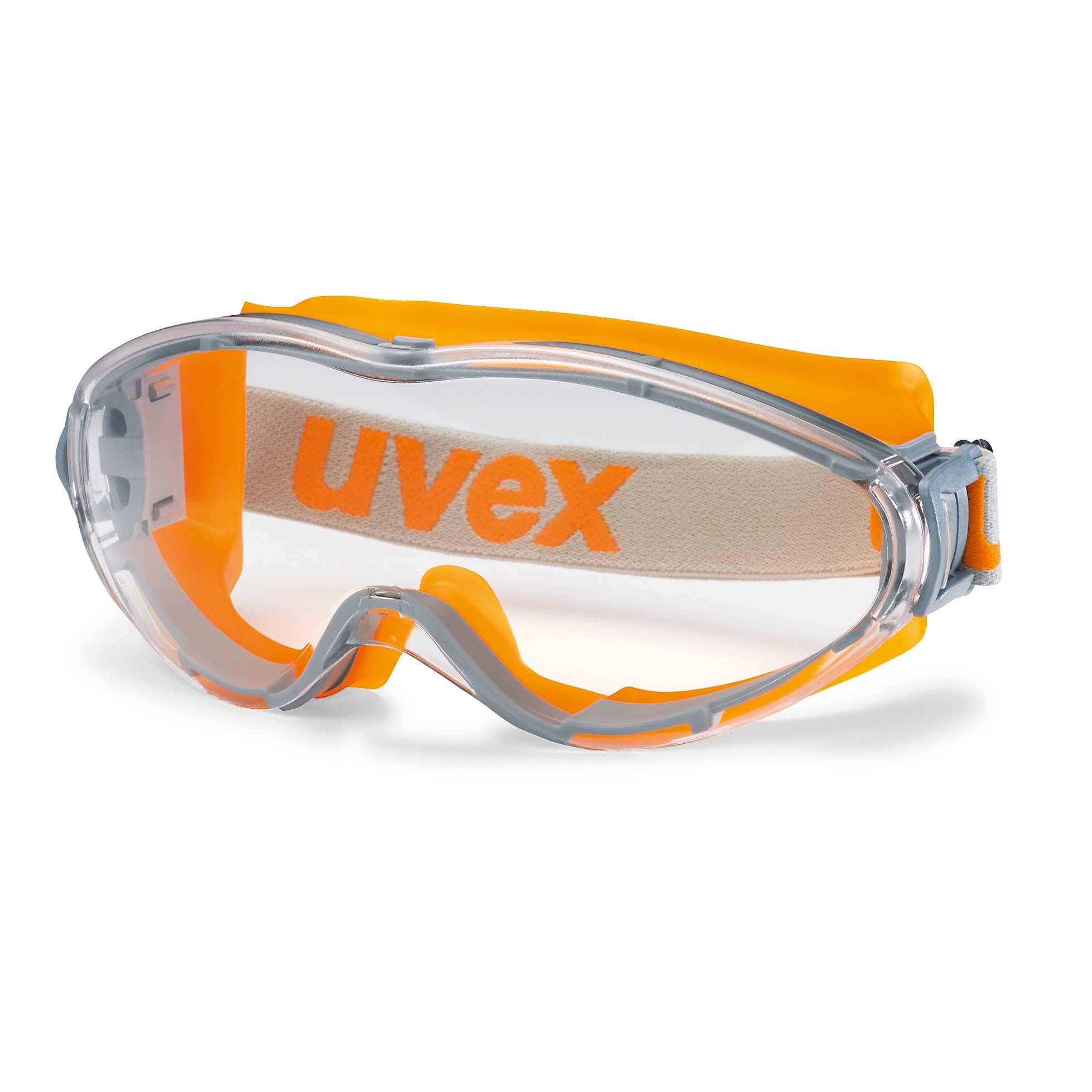Kính bảo hộ Uvex Ultrasonic 9302245